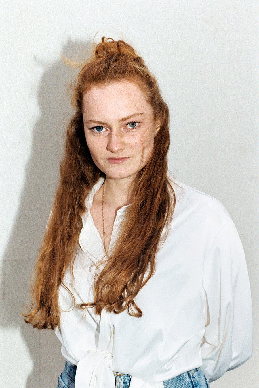 Nellie  Hächler