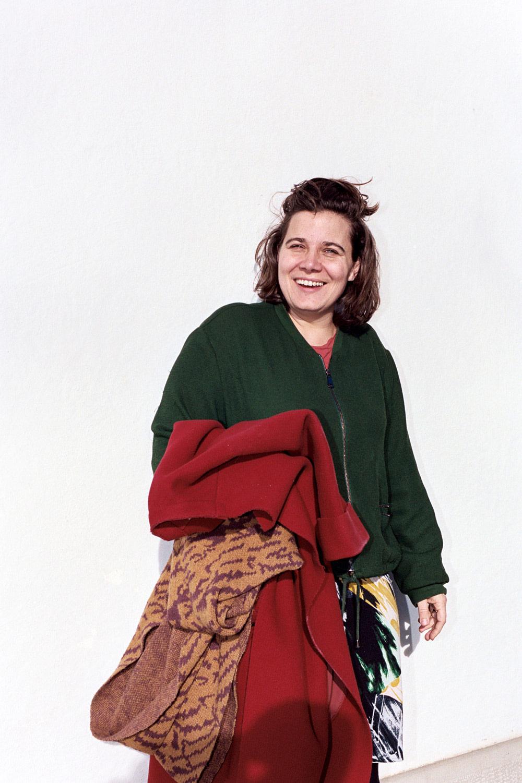 Sophie  Krayer